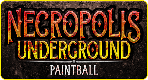 Necropolis: City of Perpetual Darkness Haunted House